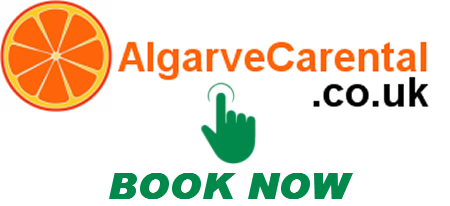 algarve car hire faro airport book now