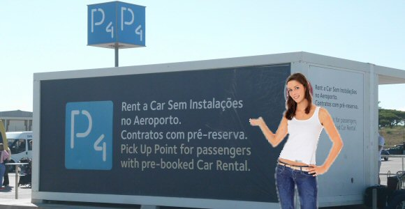 Faro Car Hire directly delivered to Faro airport in Algarve Portugal